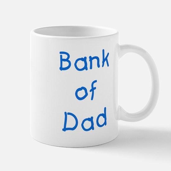 Unique Professional dad Mug