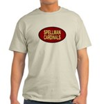 Spellman Cardinals Light T-Shirt