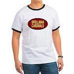 Spellman Cardinals Ringer T