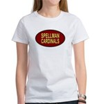 Spellman Cardinals Women's T-Shirt