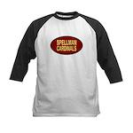 Spellman Cardinals Kids Baseball Jersey