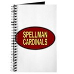 Spellman Cardinals Journal
