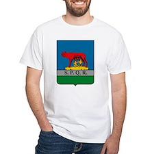 Rome Coat of Arms Shirt