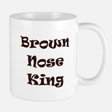 Cool Brown Mug
