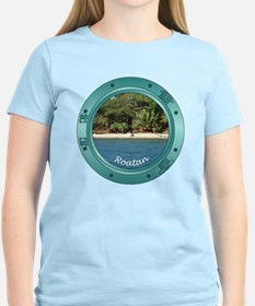 Roatan Beach T-Shirt