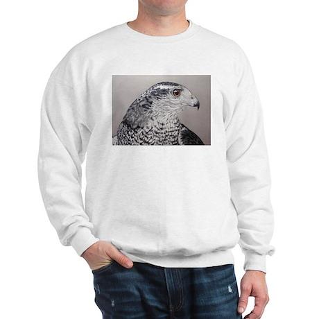 """Northern Goshawk"" Sweatshirt"