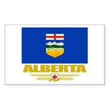Alberta Pride Decal