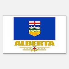 Alberta Pride Decal