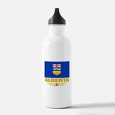Alberta Pride Water Bottle