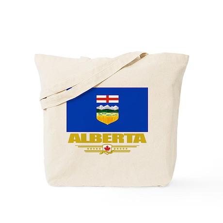 Alberta Pride Tote Bag