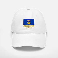 Alberta Pride Baseball Baseball Cap