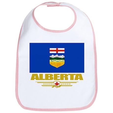Alberta Pride Bib