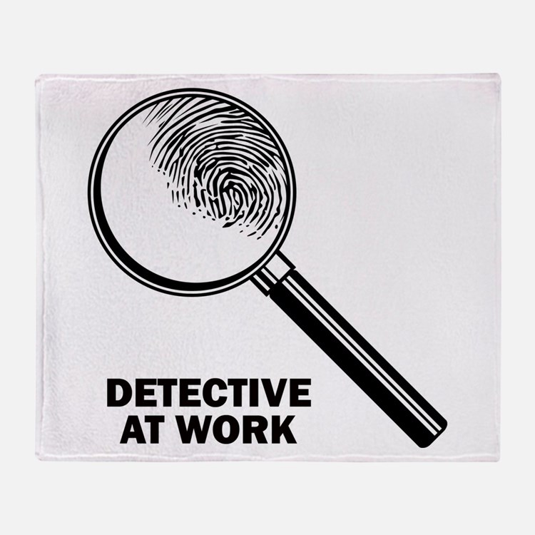 detectives at work - photo #34