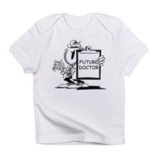 Future Doctor Infant T-Shirt