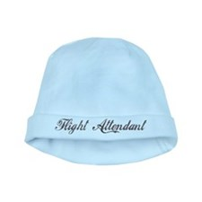 Vintage Flight Attendant baby hat