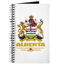 Alberta Coat of Arms Journal
