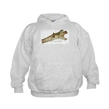 Chinese Water Dragon Hoodie
