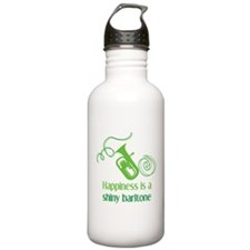 Shiny Baritone Water Bottle