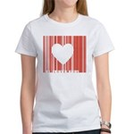 I Love You Women's T-Shirt