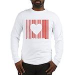 I Love You Long Sleeve T-Shirt