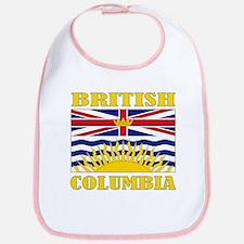 British Columbia Bib