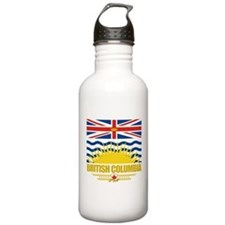 British Columbia Pride Water Bottle