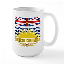 British Columbia Pride Mug
