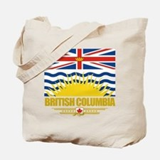 British Columbia Pride Tote Bag