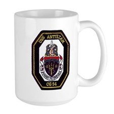 USS Antietam CG 54 Mug