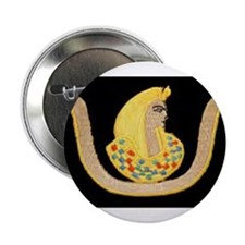 Daughters Of Isis Button