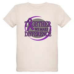 Pancreatic Cancer Together T-Shirt