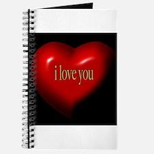 HeartsbyLH1 Journal