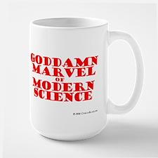 Modern Science Mug