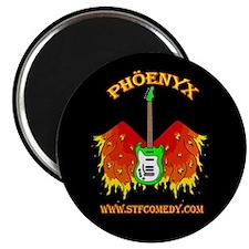 Phöenyx black Magnet