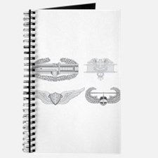 CAB EFMB Flight Surgeon Air Assault Journal