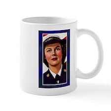 Vintage Coast Guard Mug