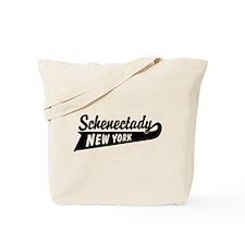 Schenectady Tote Bag