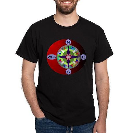 wcs compass 2 T-Shirt
