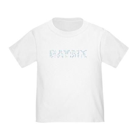 "Baysix ""Ghost"" Toddler T-Shirt"
