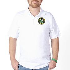 Zeus & Gwena T-Shirt