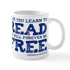 Forever Free Mug