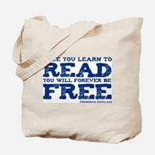 Forever Free Tote Bag
