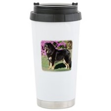 Tibetan Mastiff AA019D-101 Travel Mug