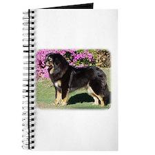 Tibetan Mastiff AA019D-101 Journal