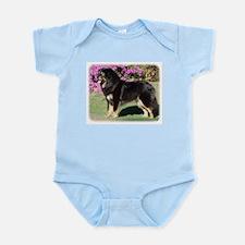 Tibetan Mastiff AA019D-101 Infant Bodysuit