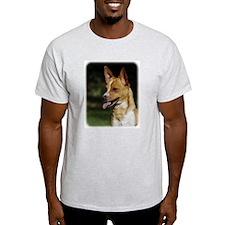 Portuguese Podengo AA020D-033 T-Shirt
