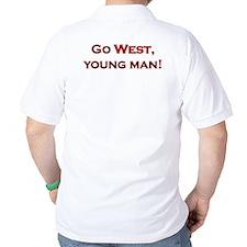 Cute West coast T-Shirt