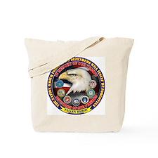 VT10 DEFENDERS Tote Bag