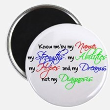 """Know Me 2.25"""" Magnet (10 pack)"""