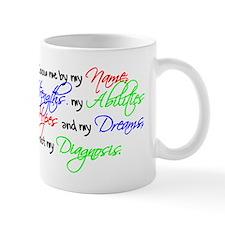 Know Me Mug